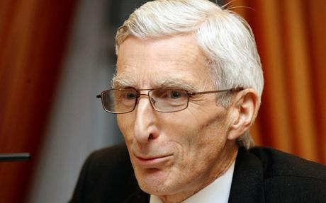 Lord Martin Rees - The Queen's Astronomer