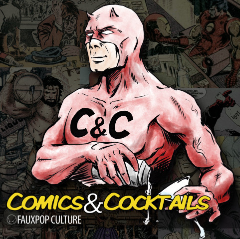Comics and Cocktails